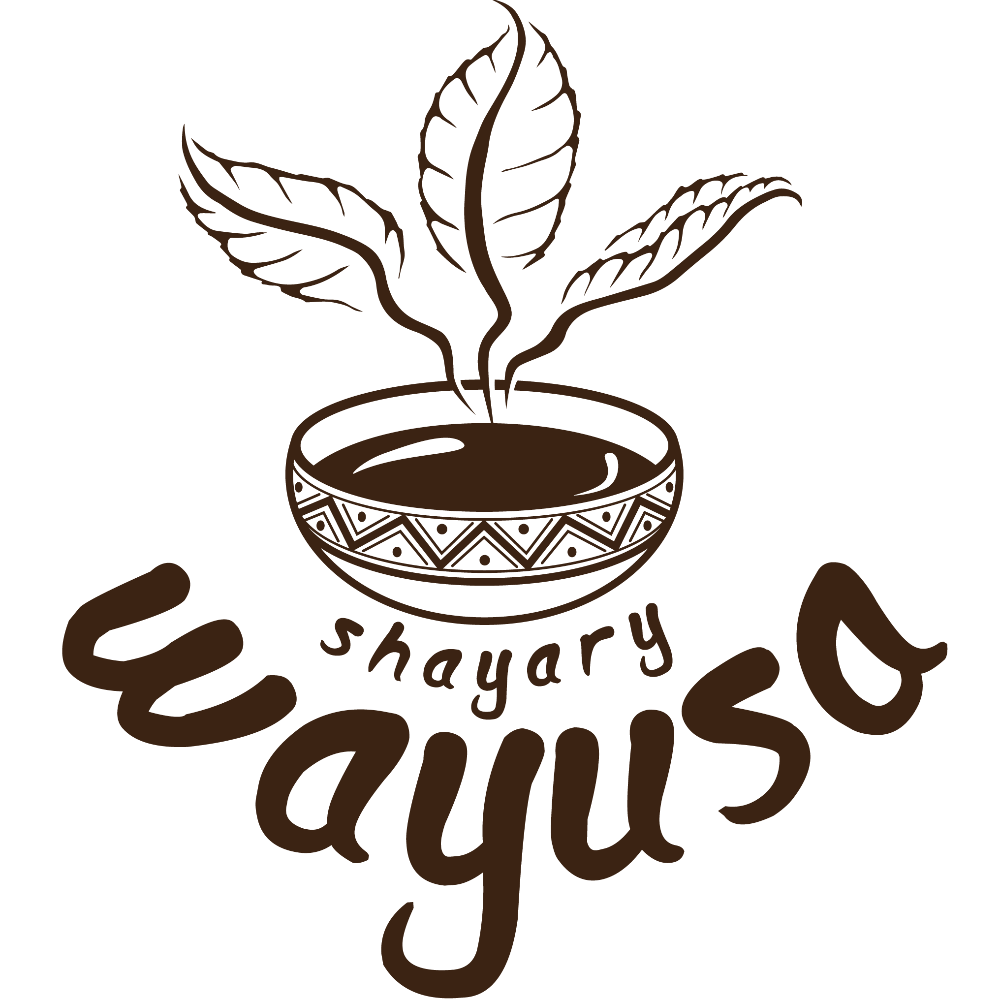 Wayusa | Ancient Power-Logo
